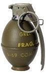 M-67Grenade