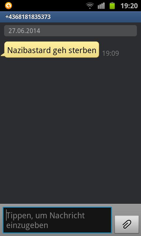 Nazibastard